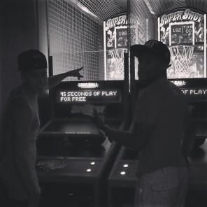 Weltstar und Teenager: Justin Bieber.